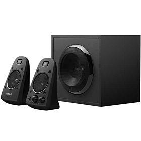 Logitech 980-000404 Z623 Speaker System With Subwoofer | 980-000404
