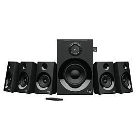 Logitech Z607 5.1 Surround Sound System Bluetooth Speakers | 980-001318