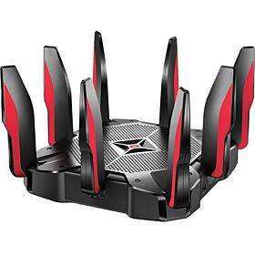 TP-Link Archer C5400X AC5400 Wireless Tri-Band Gigabit Router | ARCHER C5400X