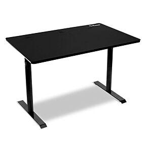 Arozzi Arena Leggero Gaming Desk - Black   ARENA-LEGGERO-BLACK