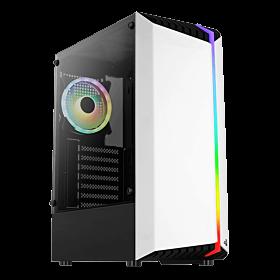 5600 Gaming PC (Ryzen 5 5600x, 16 GB RAM, RX 5600 XT 6 GB)