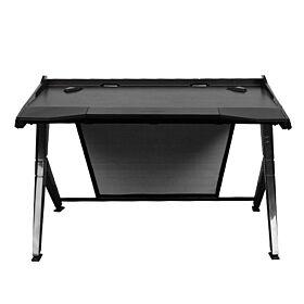 DXRacer Gaming Ergonomic Comfortable Desk - Black | GD/1000/N