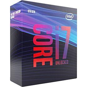 Intel Core i7-9700K 3.6 GHz Eight-Core LGA 1151 Processor | BX80684I79700K