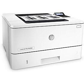HP LaserJet Pro M402d Office Printer - Black / White | C5F92A