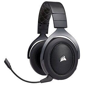 Corsair HS70 Wireless 7.1 Surround Sound Gaming Headset - Carbon | CA-9011179-NA
