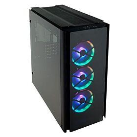 Corsair 3080 Gaming PC (i7-11700k, 32 GB RAM, GeForce RTX 3080 10 GB)