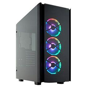 AMD Extreme Workstation (Threadripper 3960X 24 Cores, 32 GB RAM, Quadro P5000 16 GB)