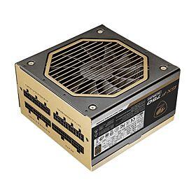 Cougar GX-F Aurum 650 Watts 80 Plus Gold Certified Fully Modular Power Supply | CGR GD-650 AURUM