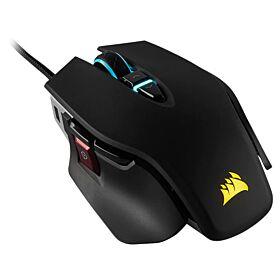 Corsair M65 RGB ELITE Tunable FPS Gaming Mouse - Black   CH-9309011-NA