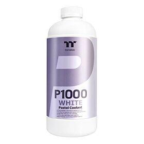 Thermaltake 1000 mL P1000 Pastel Coolant - White | CL-W246-OS00WT-A