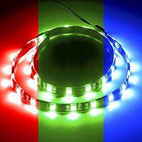 CableMod CM-LED WideBeam Magnetic Strip | CM-LED-15-M30KRGB-R