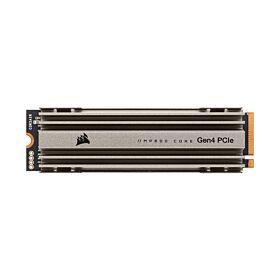 Corsair MP600 CORE 2TB M.2 NVMe PCIe Gen. 4 x4 SSD | CSSD-F2000GBMP600COR