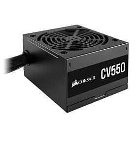 Corsair Series CV550 ATX Power Supply | CP-9020210-UK