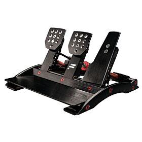 Fanatec ClubSport Pedals V3 USA   CSP V3