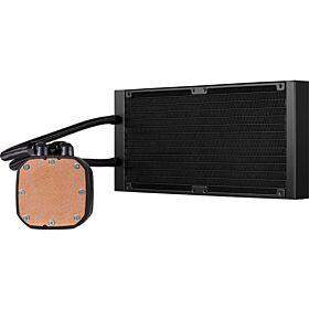 Corsair iCUE H115i RGB Pro XT 280mm Liquid CPU Cooler   CW-9060044-WW