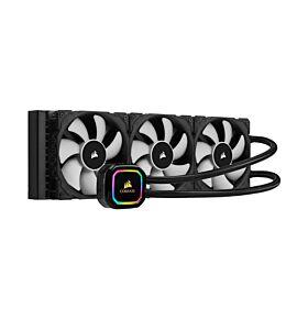 Corsair iCUE H150i RGB PRO XT 360mm RGB Liquid CPU Cooler   CW-9060045-WW