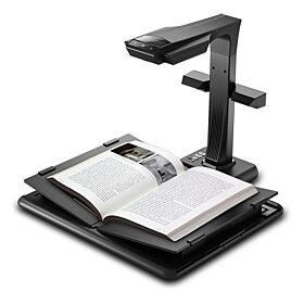 CZUR M3000 PRO Professional Book Scanner (A3 Size Scanner) - Black | CZUR-M3000PRO