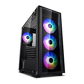 Rocket Gaming PC (i5-11600KF, 16 GB RAM, RTX 3060 12 GB)