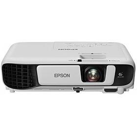 Epson EB-S41 3300 Lumen SVGA Projector - White | EB-S41
