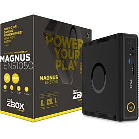 Zotac ZBOX Magnus Mini Desktop Computer | EN51050-BE
