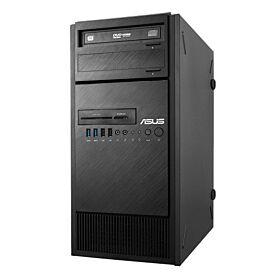 Asus ESC500 G5 Core i7-8700K 3.2Ghz, 8GB RAM, DVDRW, 1TB SATA, Intel HD With Windows 10 Pro Workstation | ESC500 G5