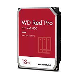 WD Red Pro 18TB  NAS Hard Drive | WD181KFGX