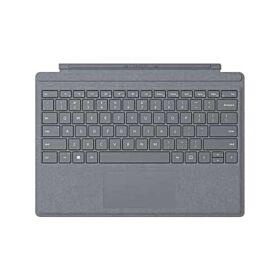 Microsoft Surface Pro Signature Type Cover English/Arabic Alcantara  Keyboard | FFQ-00014