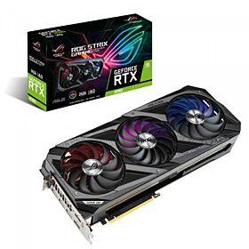 Asus ROG Strix Geforce RTX 3090 Gaming OC 24GB Graphics Card | 90YV0F93-M0NM00