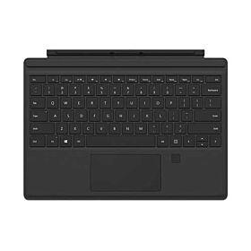 Microsoft Surface Pro Type Cover with Fingerprint ID English Keyboard - Black | GKG-00001