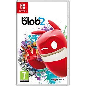 de Blob 2 Nintendo Switch Nintendo Switch by Pegi