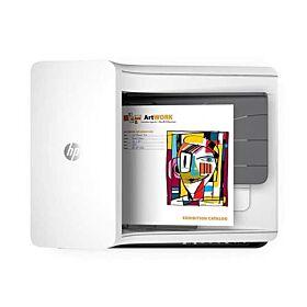 HP ScanJet Pro 2500 f1 Flatbed Office Scanner - White / Black | L2747A