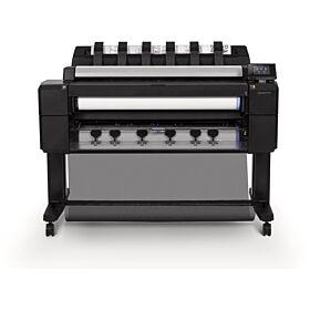 HP DesignJet T2530 914-mm PostScript Multifunction Printer | L2Y26A