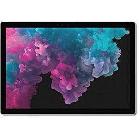 Microsoft Surface Pro 6 12.3-inches Multi-Touch Intel Laptop (Core i7-8650U 1.9Ghz, 16GB Ram, 512GB SSD) - Platinum | LQJ-00006-TRA