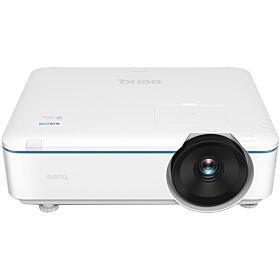 BenQ 5000-Lumen WUXGA Installation Laser Projector - White | LU950