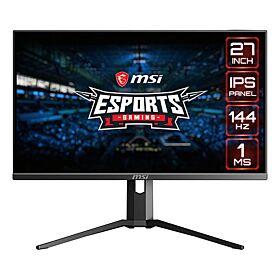 MDI Optix MAG273R 27-inches Full HD 1ms 144Hz Gaming Monitor