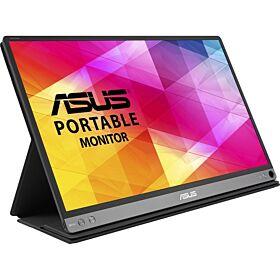 "ASUS 15.6"" 16:9 Full HD Portable IPS Monitor| MB16AC"