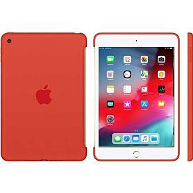 Apple iPad mini 4 Silicone Case - Orange | MLD42