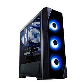 ZALMAN  N5 TF ATX Mid-Tower Computer Case | N5-TF