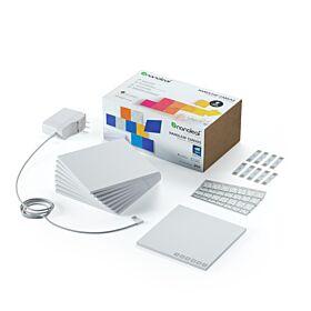 Nanoleaf Canvas Smarter Kit  - 9 Lights Square