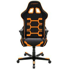DXRacer Origin Series Gaming Chair - Black / Orange   OH/OC168/NO / GC-O168-NO-A3
