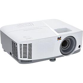 ViewSonic PA503S 3600 Lumen SVGA DLP Business & Education Projector - White | PA503S