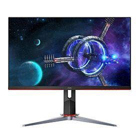 AOC Q27G2U 27-inch Free-Sync, 1ms 144 Hz Gaming Monitor | Q27G2U