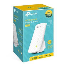 TP-Link RE200 Wireless-AC750 Range Extender | RE200