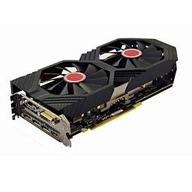 XFX Radeon RX 590 Fatboy OC+ 8GB DDR 5 256-Bit Graphic Card | RX590P8DLD6