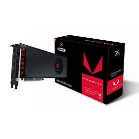 XFX AMD Radeon Vega 64 8 GB HBM2 3 x DP HDMI Graphics Card | RX-VEGMTBFX6