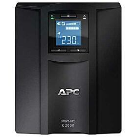 APC Smart-UPS C 2000VA LCD 230V | SMC2000I