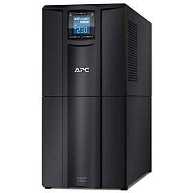 APC Smart-UPS C 3000VA LCD 230V | SMC3000I