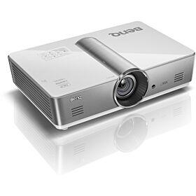 BenQ 2 HDMI - 2 VGA Installation Projector with 5200lm - Full HD WUXGA - Silver | SU922+