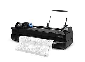 HP Designjet T120 24-inches ePrinter | CQ891A
