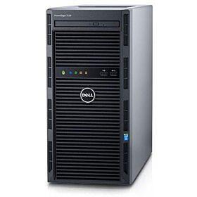 Dell PowerEdge T130 3.0Ghz Intel Xeon E3-1220 v6 8GB UDIMM 1TB HD | T130-1220-VPN-CGR2W